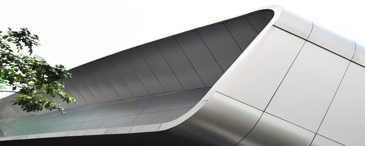 Aluminium Composite Panels in Mumbai Services in Mumbai