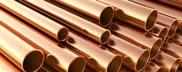 Copper Pipe Plumbing Services in Mumbai