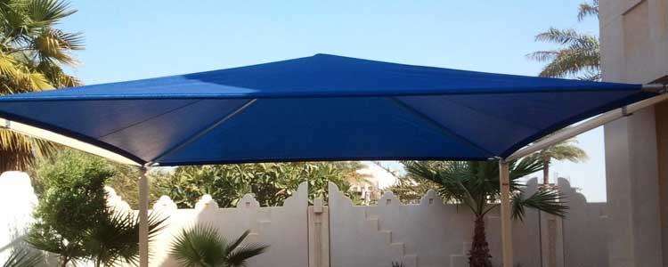 Grill Shades Services in Mumbai