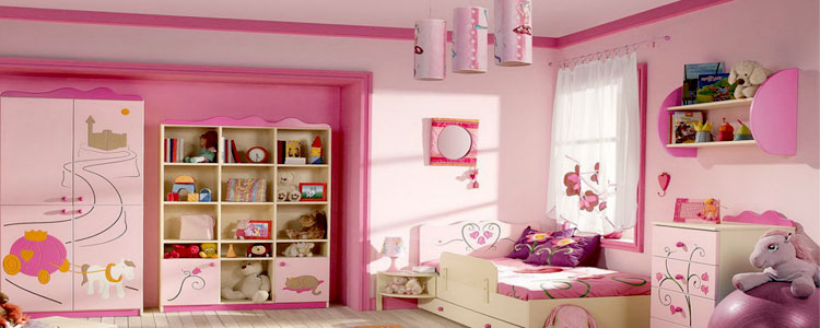 Kid Room Painting Services in Mumbai