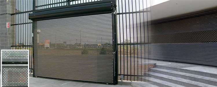 Motorised Shutter Services in Mumbai