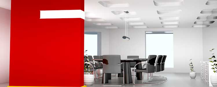 Office Painting Services in Mumbai