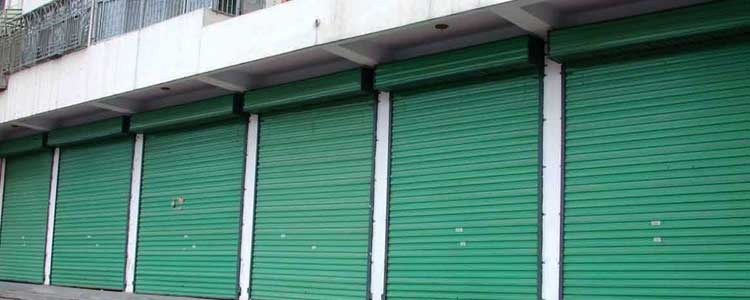 Rolling Shutter Services in Mumbai