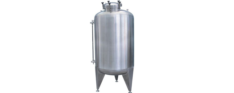 SS Water Tank Construction Services in Mumbai