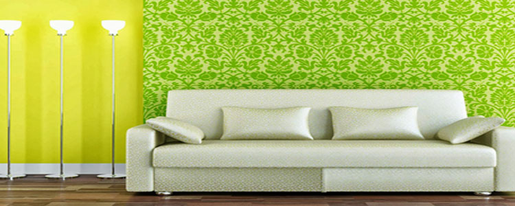 Wall Texturing Services in Mumbai