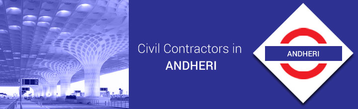 Civil Contractors in Andheri