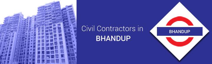 Civil Contractors in Bhandup