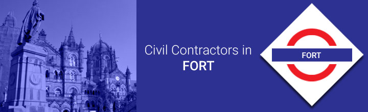Civil Contractors in Fort