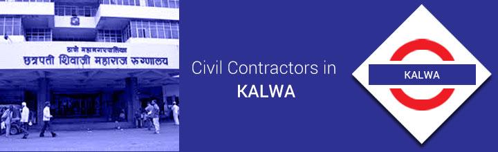 Civil Contractors in Kalwa