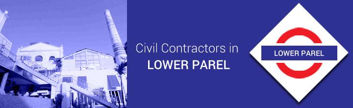 Civil Contractors in Lower Parel