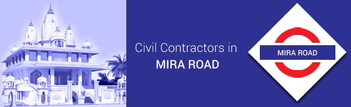 Civil Contractors in Mira Road