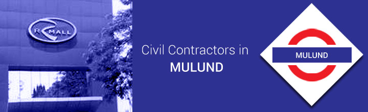 Civil Contractors in Mulund