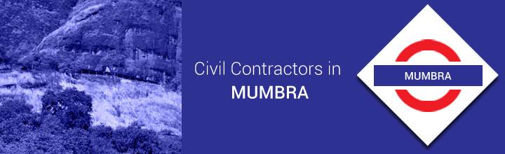 Civil Contractors in Mumbra