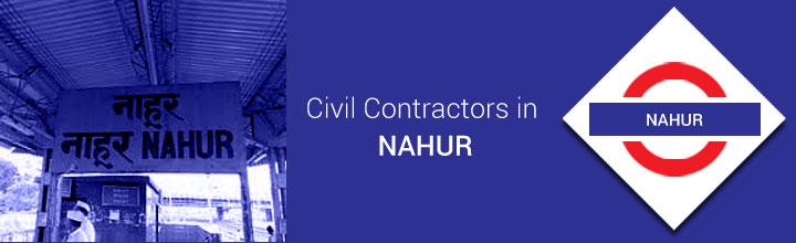 Civil Contractors in Nahur