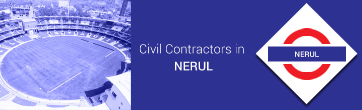 Civil Contractors in Nerul