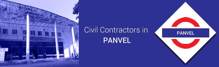 Civil Contractors in Panvel