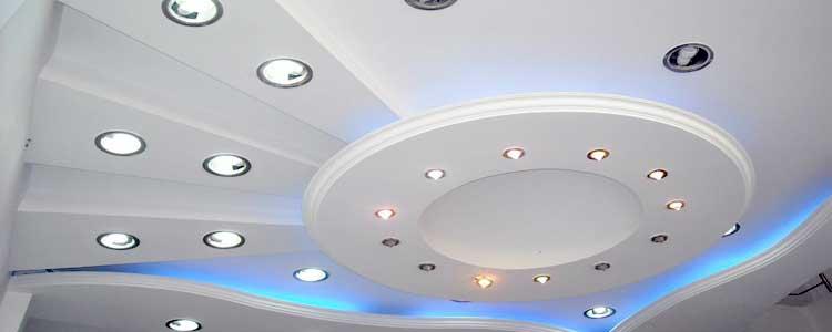 False Ceiling Contractor in Mumbai