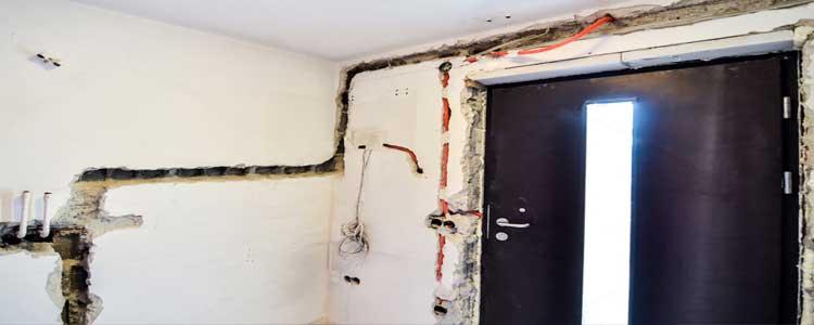 Renovation Contractor in Mumbai